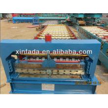 Metall-Plattenwalzen-Umformmaschine