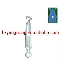 Blumenkorb Bolzen / Turn-Schnalle / Link Fitting / Guy-Draht-Elektro-Montage