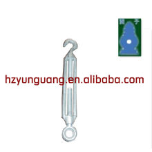 flower basket bolt/turn-buckle/link fitting/guy wire electric power fitting