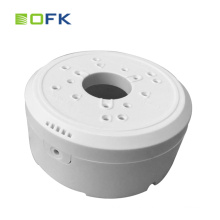 Junction box  of CCTV bullet camera for hidden cable