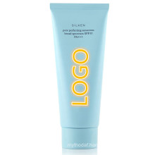 Professional Custom Silken Pore Perfecting Lightweight Anti-Aging Sunscreen SPF 35