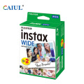 Fujfilm Instax Wide Film Twin Pack 20 hojas
