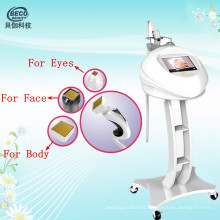 Fractional RF Beauty Equipment for Skin Care and Wrinkle Removal