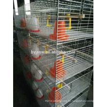 Precio de la máquina de soldadura eléctrica de Chick Cages
