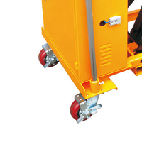 Electric Lift Trolley
