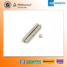 D6 * 5mm N42 Neodym-Magnet