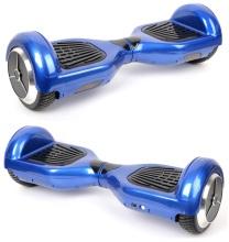 "6.5"" Electric self balance scooter smart wheel"