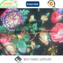 Direkt ab Werk Preise 100% Polyester Print Stoff