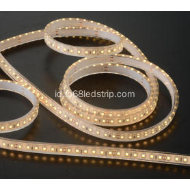 All In One SMD 2835 3000K Transparan Led Strip Light