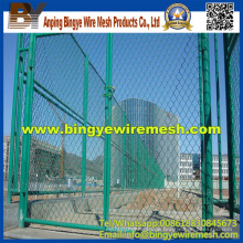 Privatsphäre Latten für Kettenglied Zaun von der Herstellung