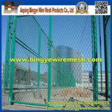 Láminas de aislamiento para la cerca de la cadena de la fabricación