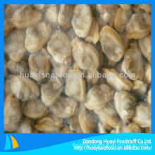 frozen yellow clam meat