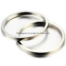 NdFeB Ring Magnet Convient pour l'équipement audio