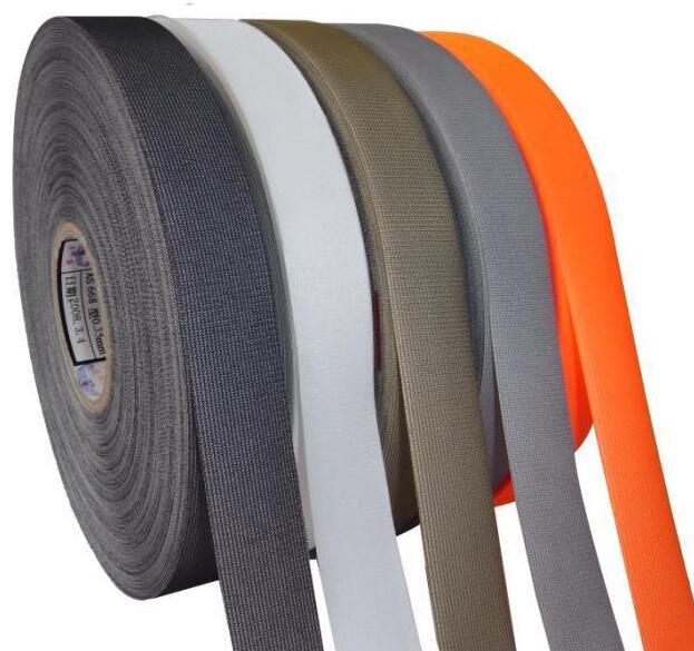 woven webbing tape