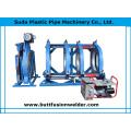 Sud800h HDPE Pipe Plastic Butt Welding Machine