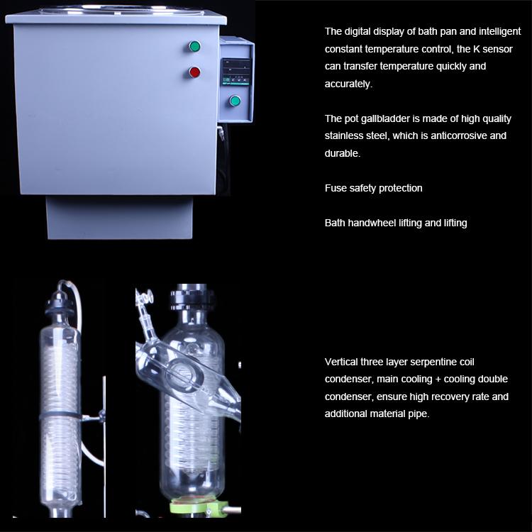 rotary evaporator details