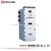 KYN28-12 Stable Metal Enclosed panneau d'appareillage débrochable 11kv