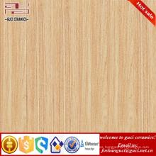 Línea de cerámica de madera rústica del chorro de tinta 3D de la fuente 150X900m m de la fábrica de China