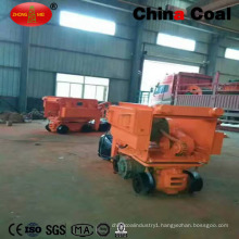 Electric Mucking Machine Mucking Rock Loader