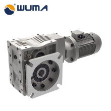 WAH50B Hypoid Gear Reducer with motor