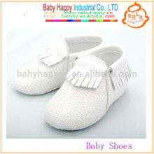 Cheap infant moccasins shoes cute plain sequin baby shoes