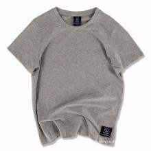2017 novo barato simples t-shirt custom atacado camisas