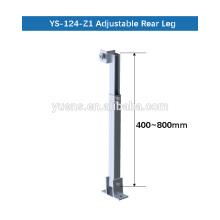Système de support de montage réglable en aluminium pour panneau solaire TOP