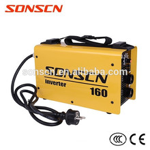 DC inverter IGBT inverter welder for sale
