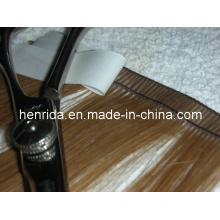 Skin Weft, PU-Weft, Handtied Weft Hair Extension