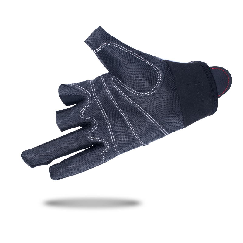 Microfibre Microfibre Fishing gloves