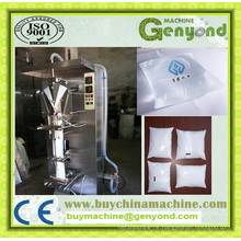 Small Capacity 500ml Bag Liquid Filling Machinery