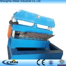 Excelente na qualidade edifício de aço struction usado máquinas para venda de dobra do metal de folha