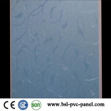 25cm 8mm Laminated PVC Panel Classic PVC Wall Panel Ceiling