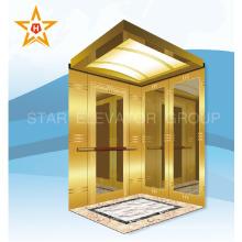 Precio para el ascensor de pasajeros con diferentes configuraciones