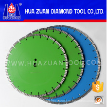 350mm-500mm Diamantschneidende Betonklinge
