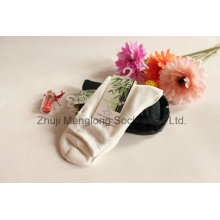 Men Business Cotton Socks with Fine Bamboo Material