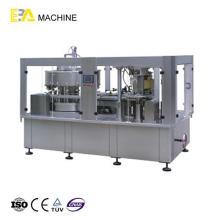 Machine de remplissage et de scellage liquide Hgih Density