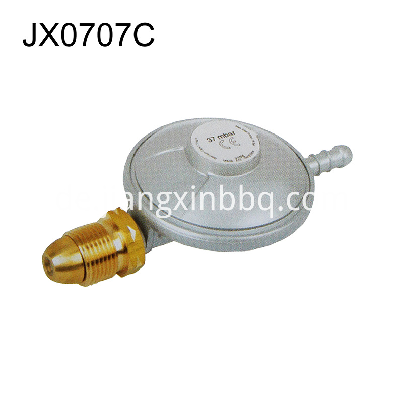 37mbar Gas Regulator