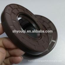 Oil resistant PU/TPU material Hydraulic Seal