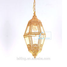 Lámparas baratas clásicas marroquíes