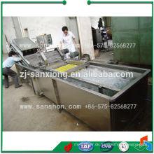 Industrie-Gemüse-Waschmaschine