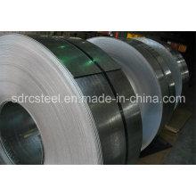 Bon produit de 60g / 80g / 125g Zn Revêtement en tôle d'acier galvanisé