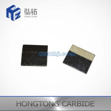 Tungsten Carbide Tip Inserts for Road Construction