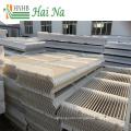 Boiler Industrial Used Drift Eliminator Demister Pad vane type demister