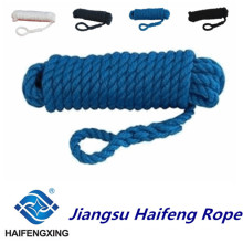 Spezielle Chemische Faser Seile Qualität Zertifizierung Anker Seil