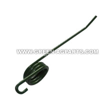 257SE John Deere Green Wire Zgarniarka do siana