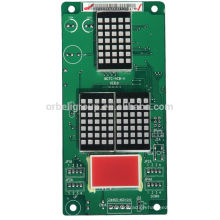 Monarch dotted matrix display board, MCTC-HCB-H