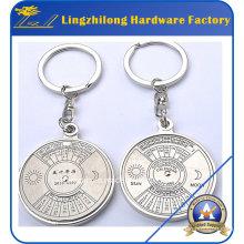Souvenir Wedding Gifts Custom Calendar Keychain