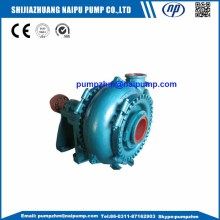 Wet Sand Suction Dredge Gravel Pump