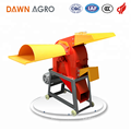 DAWN AGRO Chaff Cutter cum Pulverizer Grinder Machine for Animal Feed
